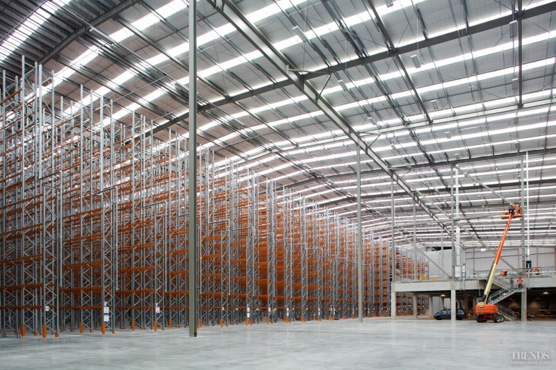 Distribution Centre 01