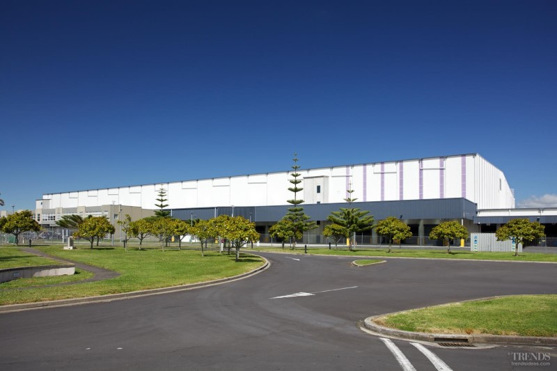 Distribution Centre 03