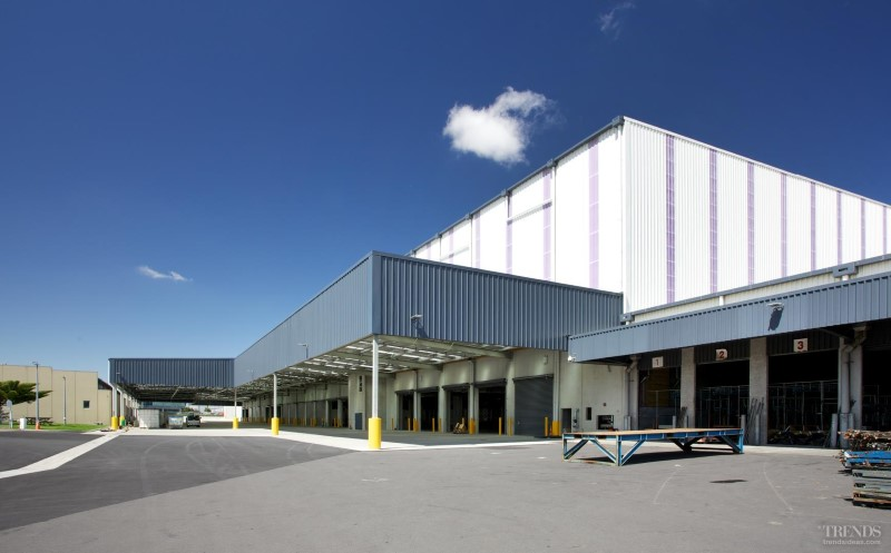 Distribution Centre 04